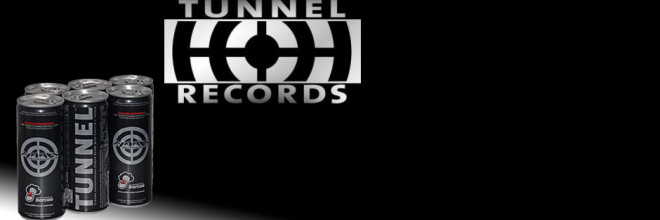 Wrong Plane signed to Tunnel Records